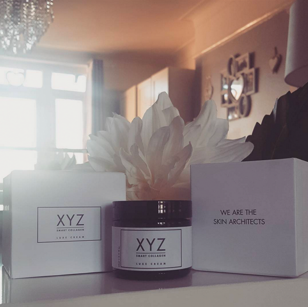 XYZ Smart Collagen The Collagen Cream That Makes You Look 7.5 Years Younger