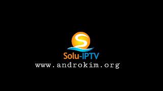 كود تفعيل Solu IPTV 2018