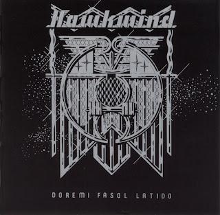 Hawkwind's Doremi Fasol Latido