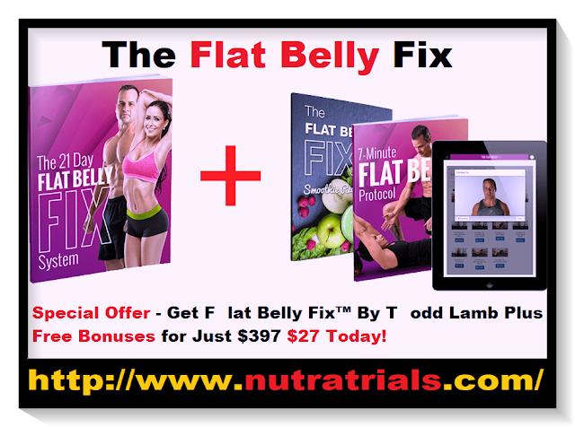http://www.nutratrials.com/flat-belly-fix/