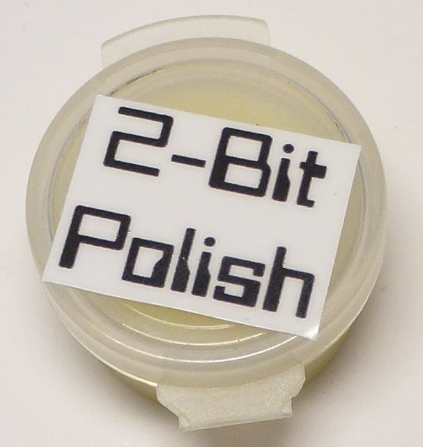 2-Bit Polish Cuticle Balm