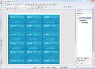 برنامج, أوفيس, مجانا, مع, مجموعة, أدوات, برامج, المكتب, Ashampoo ,Office, اخر, اصدار