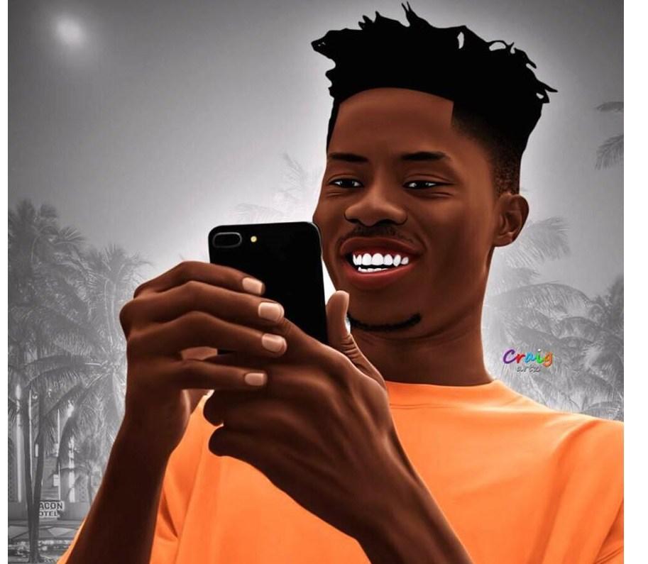 Life Story Of Kwesi Arthur [conm info]