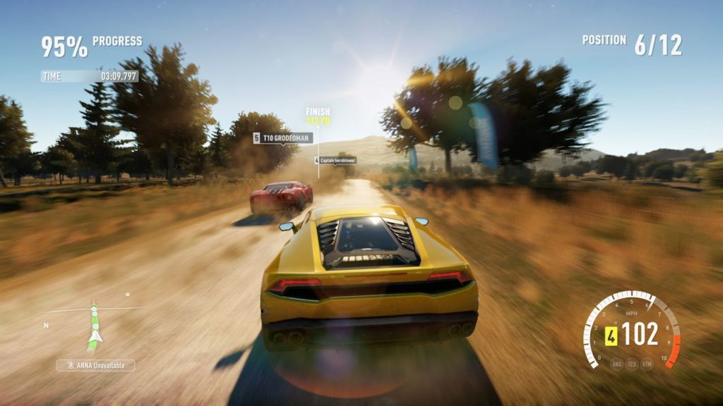 reviews hud 01 forzahorizon2 k4st 1024x576 - 5 Game Android/IOS Balap Mobil Grafik HD terbaik April 2020