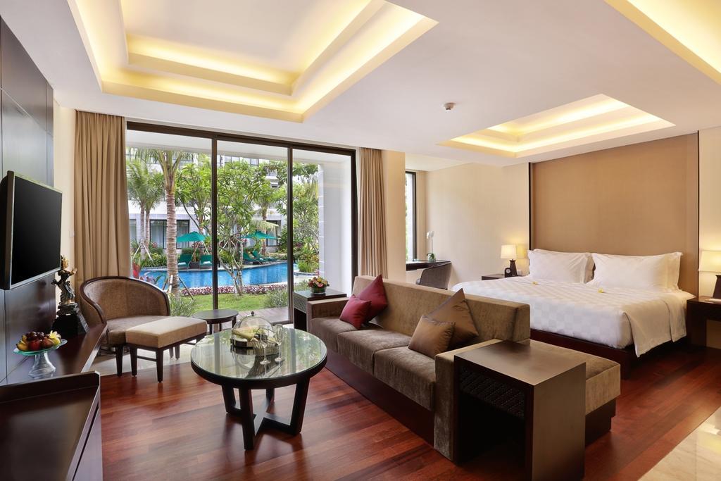 Bali Nusa Dua Hotel Bintang 5 Terbaik di Pulau Dewata Bali, INDONESIA