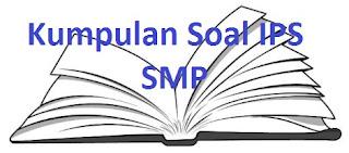 Soal IPS Kelas 9 SMP Bab 7 - Perdagangan Internasional