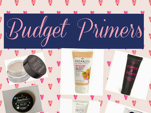 Best Budget Primers