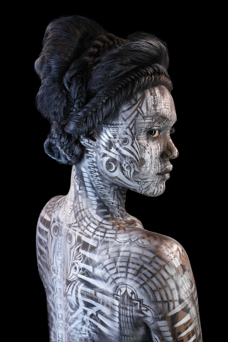If It S Hip It S Here Archives The Impressive Body Art