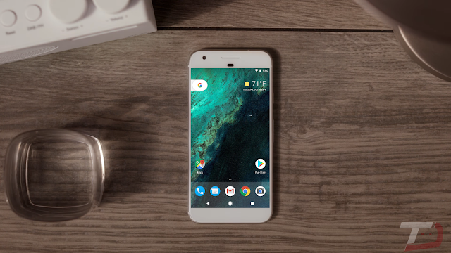 Here's what's new in Android 7.1.2 for Pixel and Nexus Devices