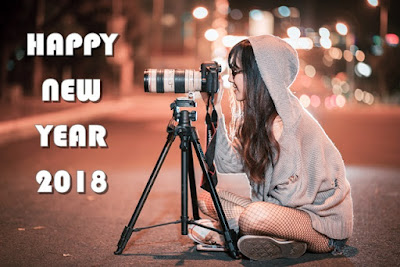 Happy New Year Status 2018 for Facebook & Whatsapp Messages