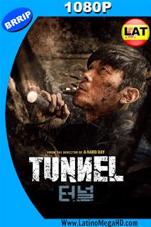 El Tunel (2016) Latino  HD 1080P - 2016
