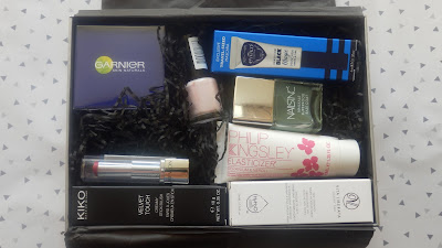 The Glamour Beauty Power List 2015 Beauty Box from Latest in Beauty