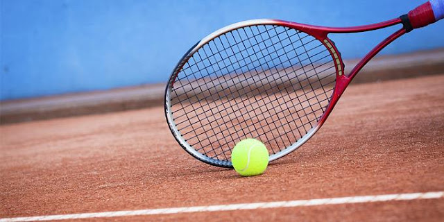 Ο Όμιλος Αντισφαίρισης Άργους ευχαριστεί για την συντήρηση των γηπέδων τένις στο ΔΑΚ Άργους