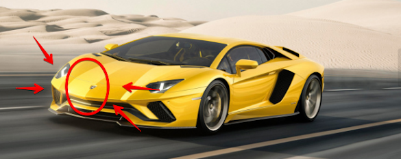 2017 Lamborghini Aventador S for sale | speed and features