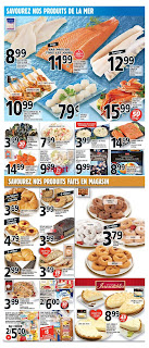 Metro Weekly Flyer and Circulaire January 18 - 24, 2018