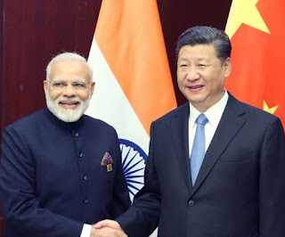 India, China sign agreement on Internal Security Cooperation