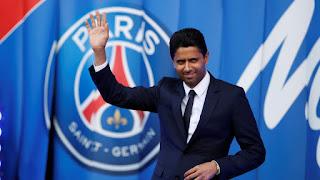 Kasus Pidana Terbuka Swiss Terhadap Mantan pejabat FIFA Jerome Valcke - Informasi Online Casino
