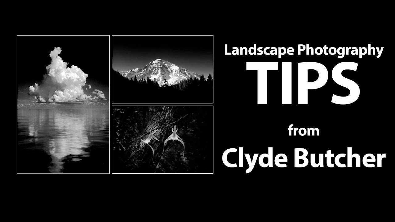 Landscape Photography Tips We Can Learn from Clyde Butcher