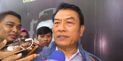 Gerindra minta KaBIN dan Kepala BNPT dicopot, ini reaksi Istana - Info Presiden Jokowi Dan Pemerintah