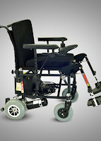 Electronic Wheel Chair In Pune