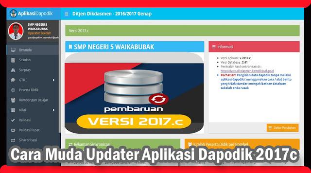 http://ayeleymakali.blogspot.co.id/2017/05/cara-muda-updater-aplikasi-dapodik-2017c.html