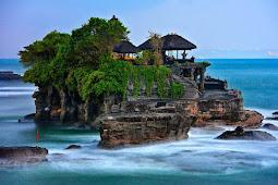 Tempat Wisata Bali yang Mengagumkan