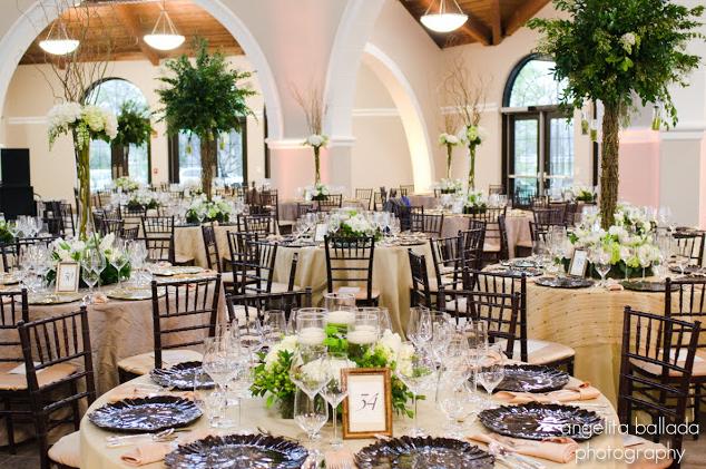 Cape Fear Botanical Garden Wedding Venue