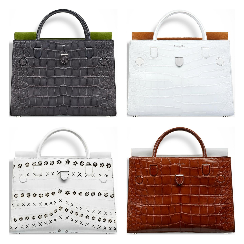 Eniwhere Fashion - Diorever vs Lady Dior