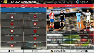 FTS Mod FIFA 18 v2 By Ocky Ry Apk + Data Obb Android