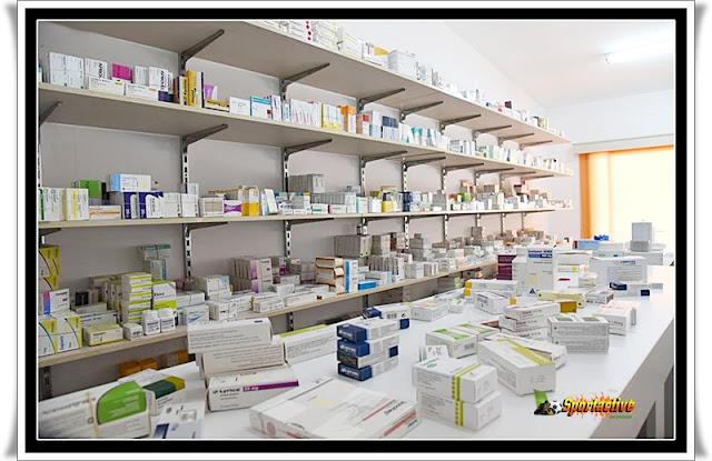 31531553 792745620918949 4782280285473472512 n - Σε πλήρη λειτουργία το «Κοινωνικό Φαρμακείο» της πόλης.