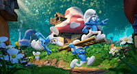 Smurfs: The Lost Village Movie Image 8 (19)