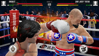Download Real Boxing 2 ROCKY v1.7.0 Apk + Data