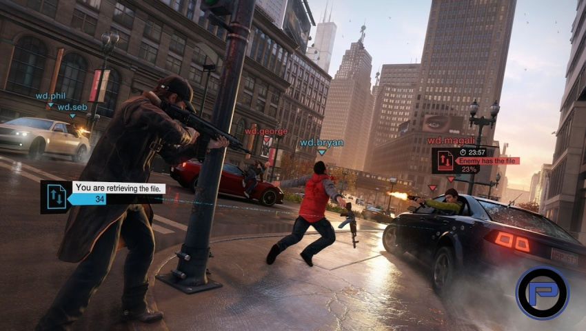Watch Dogs 2 PC Download - Download Watch Dogs Highly Compressed .exe File Download