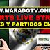 ver goles resumenes y partidos en vivo de la liga mx