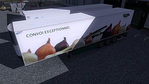 New Coolliner trailers pack by newS