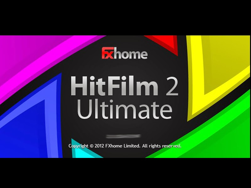 hitfilm 2 ultimate full crack