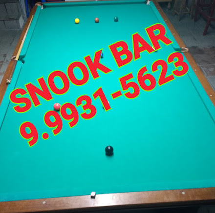 SNOOK BAR