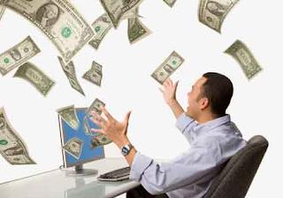 Menghasilkan Uang Tanpa Perlu Bekerja Secara Praktis
