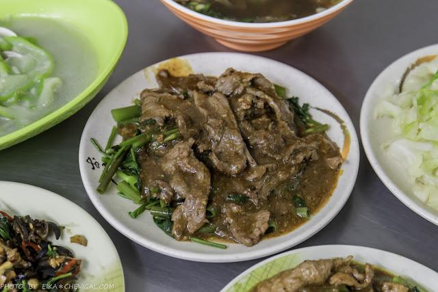 MG 1881 - 牛肉宋,中華夜市內隱藏版人氣熱炒,炒牛肉鹹香涮嘴份量大方,不排隊根本吃不到!