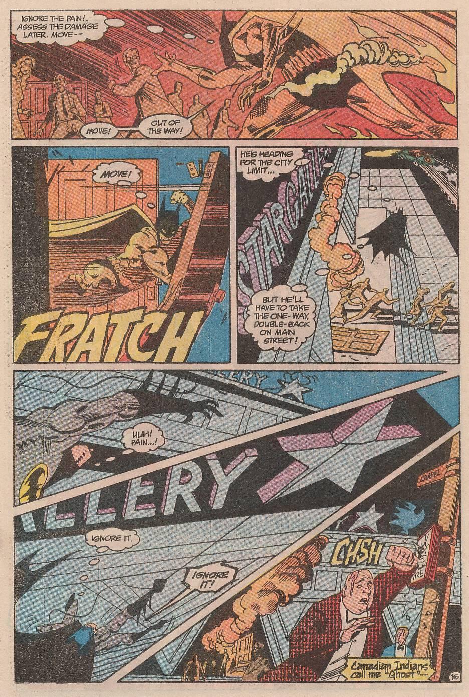 Detective Comics (1937) 617 Page 16