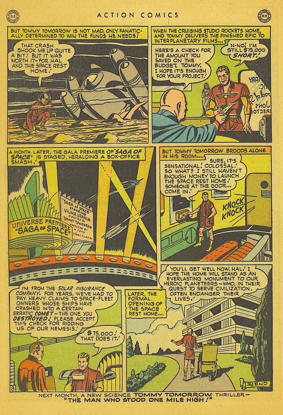 Action Comics (1938) 133 Page 20