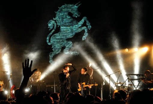 nicolas ker poni hoax 10 ans live concert cafe de la danse paris