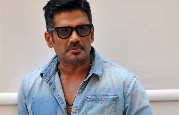 Actor sunil shetty business