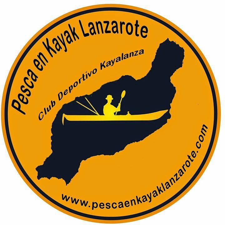 Club kayak lanzarote