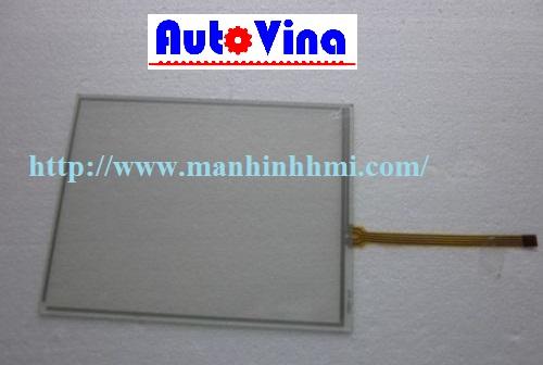 Sửa chữa thay tấm kính cảm ứng màn hình HMI hãng Schneider XBT OT5320