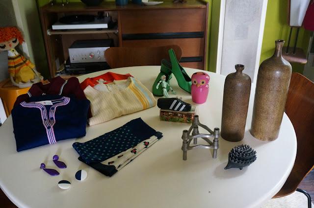 vintage avon bottle shoe adidas earrings polo knit dress ulysse 31 green 60s mod slingback shoes polo owl money box walter bosse hedgehog ceramic bottle  1960 1970 60s 70s
