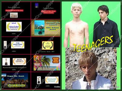 Подростки / Teenagers. 2009.