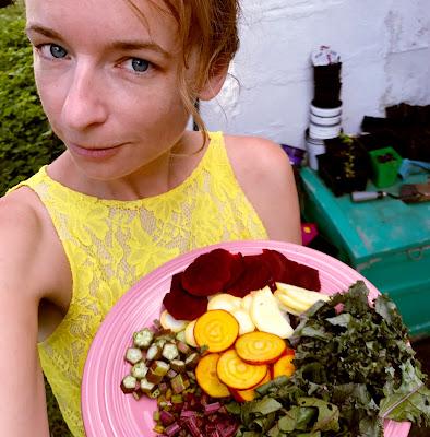 Organic Gardening Franklin TN