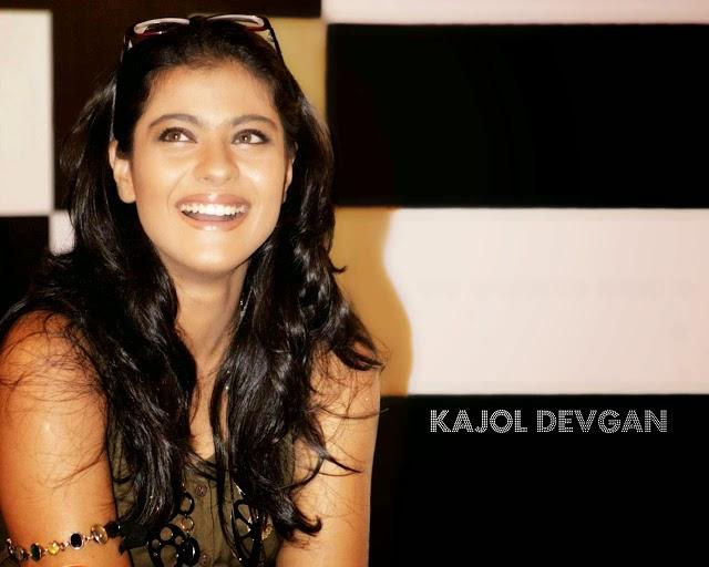 Bollywood Actress Kajol Devgan Hd Wallpapers Free Download -9559