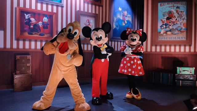 Disneyland Paris Reopening July 15 timeformagic Disney Character Selfie Points